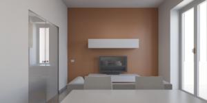 Appartamento EA