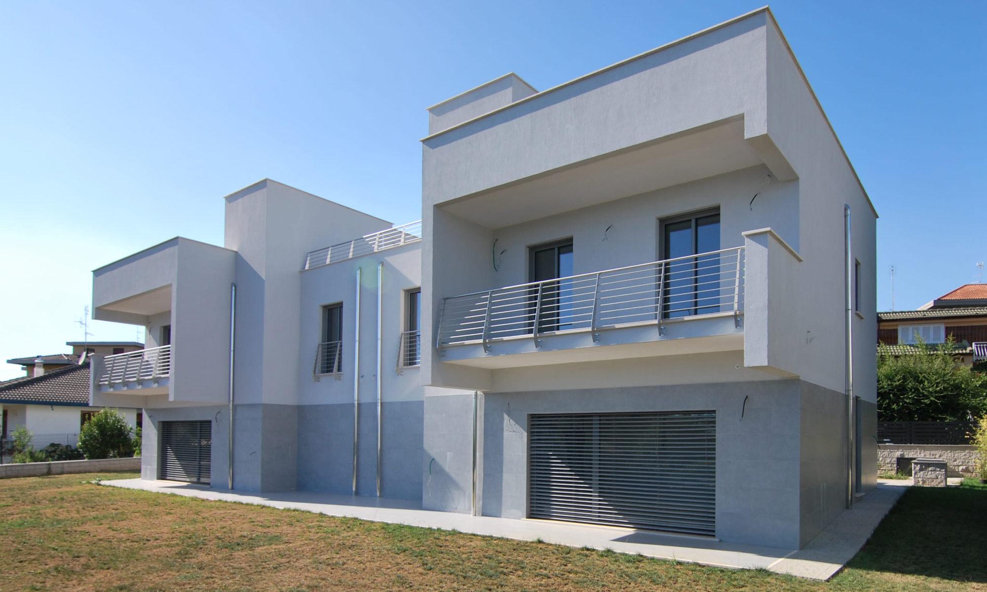 Gamboni e Gennari Architetti