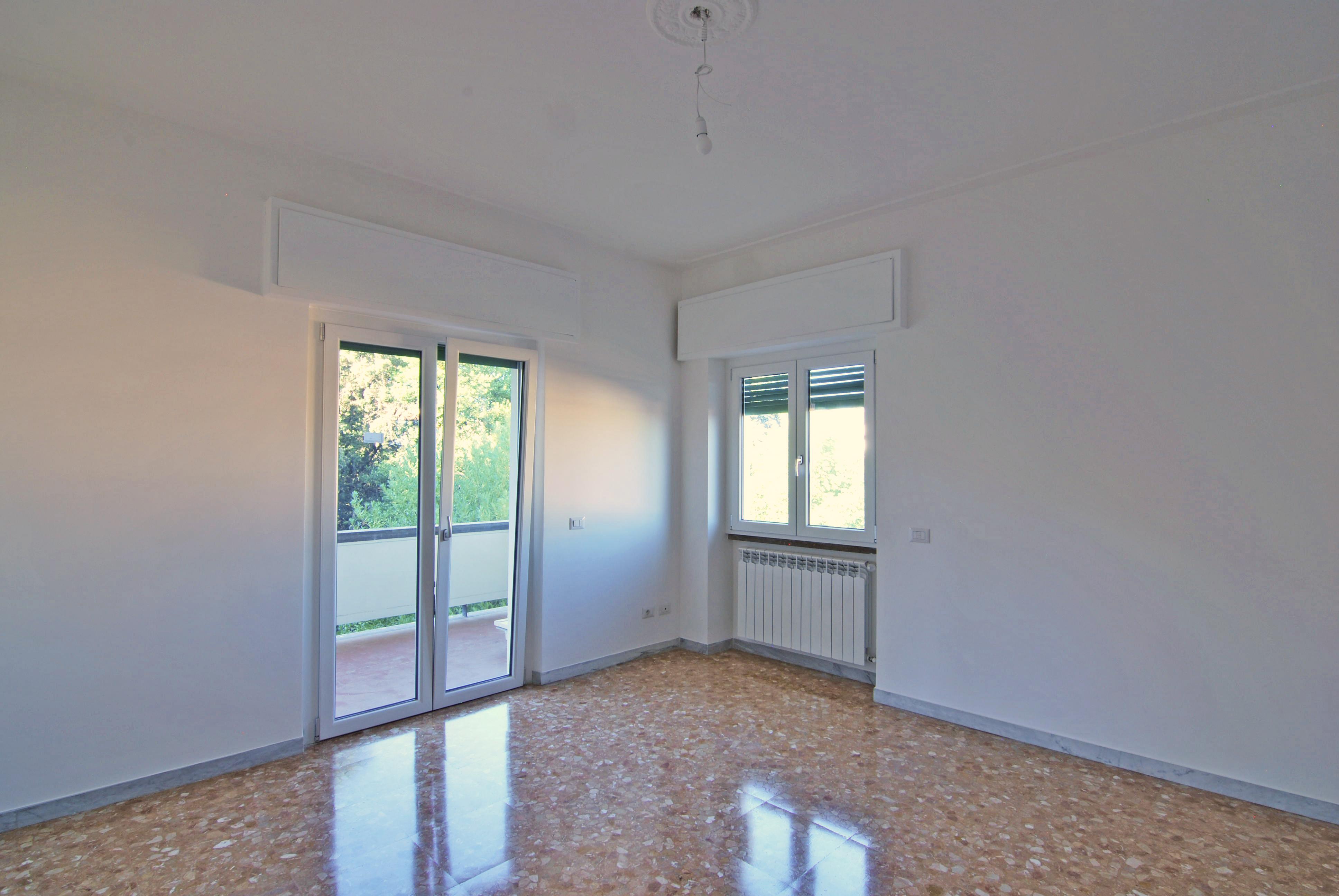 Immagine del cantiere - la camera