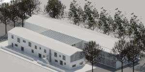 Scuola primaria di Viale Torino - Cesenatico